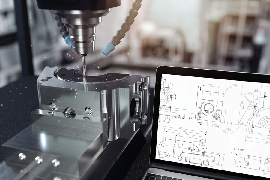 How to Cut CNC Manufacturing Costs