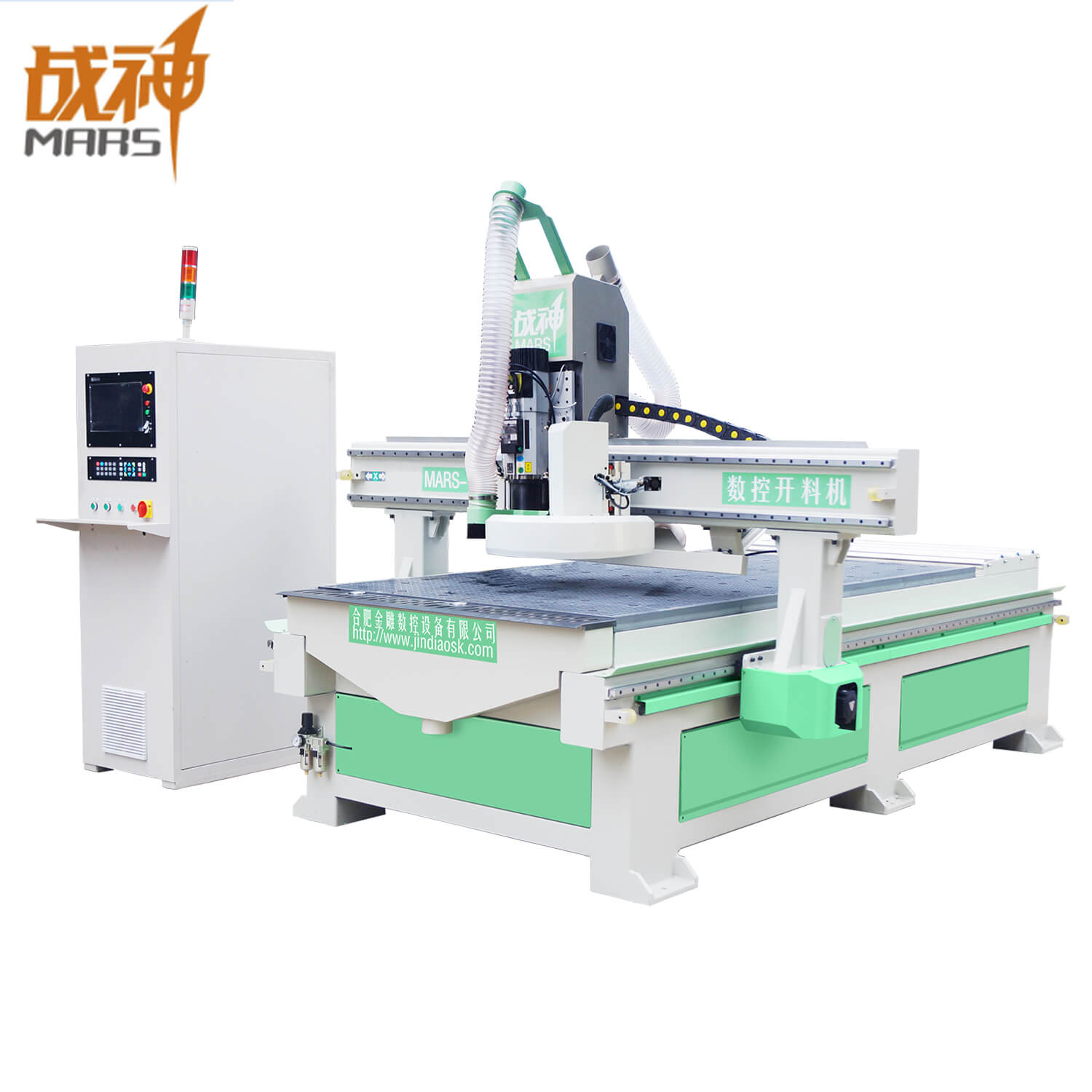 Xs200A Atc CNC Machining Center for Doors Diversified Design