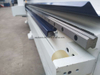 Heavy-Duty S100 Liner Tools Change CNC Machine for Produce Panel