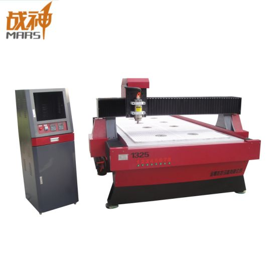 Superior Quality Zs1325-1h-2s Wood CNC Router Machine