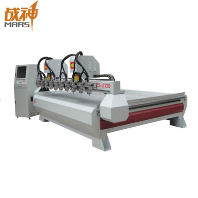 1325 High Quality Wooden Door CNC Machine with Tools