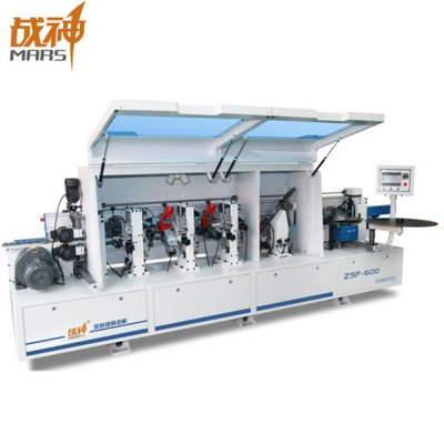 Automatic Woodworking Edge Banding Machine/Trimming Edge Banding Machine