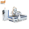 S100 9kw Spindle with Ce Approved CNC Machine for Cabinet Doors