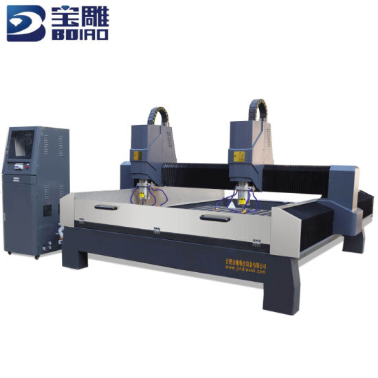 1325 CNC Wood Carving Machine Made in China