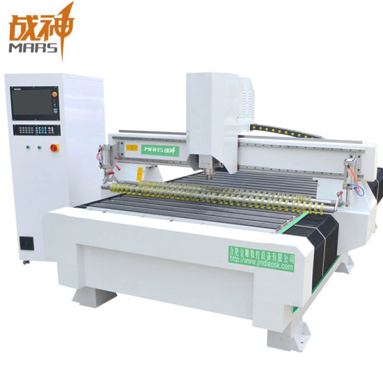 Top Quality Engraver Wood Working Machinery Single Spindle CNC Router for Sale