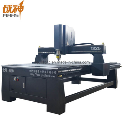 Newest Design Zs1325 Ball Scew CNC Engraving Machine