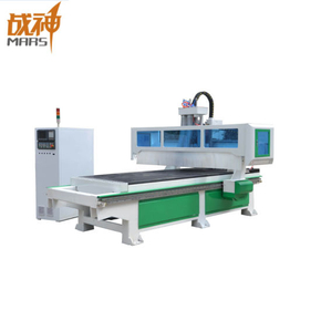 How to choose a suitable China cnc router manufacturer?