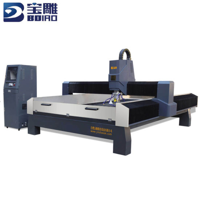 1325 Stone CNC Machine for Cutting and Engraving Granite
