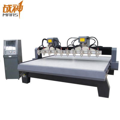 Famous Zs2025-2h-10s Wood CNC Router Engraving Machine